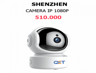 Camera IP Shenzen