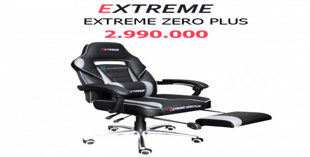 Extreme Zero Plus
