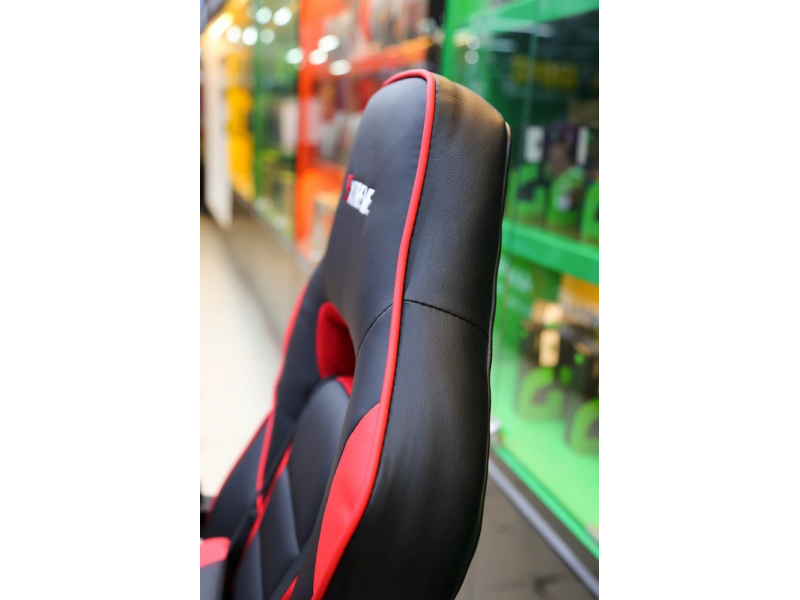 Ghế gaming Extreme Zero Plus Black Red