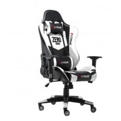 Ghế gaming Extreme Zero V1 Black White