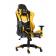 Ghế gaming Extreme Zero V1 Black Yellow