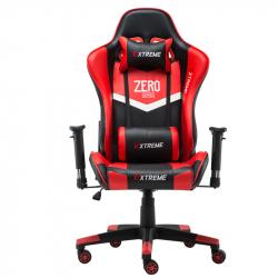 Ghế gaming Extreme Zero V1 Black Red