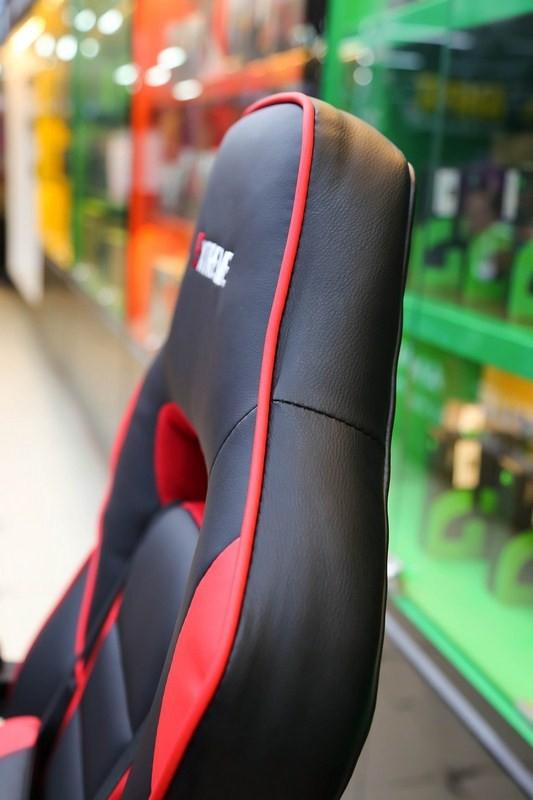 Bỏ 3 triệu đồng mua ghế gaming Extreme Zero Plus: Chân thép chắc chắn, kê chân ngủ ngon lành - Ảnh 5.