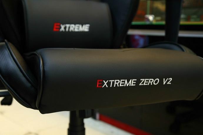 Ghế chơi game Extreme Zero v2: Bản nâng cấp cực chắc chắn, giá vẫn rất ngọt